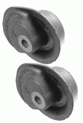 2768201 Сайлентблок задней балки (компл.) VW PASSAT B4