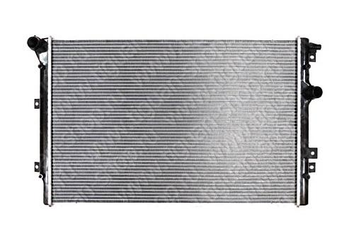 5N0121253H Радиатор системы охлаждения