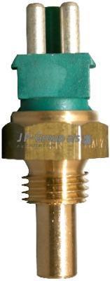 1193100400 Датчик температуры охлаждающей жидкости / M.B Sprinter,Vito;VW LT 2,8 TDI 96~