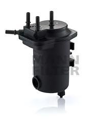 WK93910X Фильтр топливный RENAULT MEGANE/SCENIC 1.5/2.0 DCI