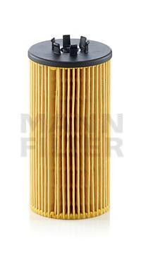 HU8351Z Фильтр масляный AUDI A4/A6/A8 3.7/4.2 02-