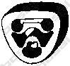255080 Подвеска глушителя MB VITO 2.0-2.4 97-03