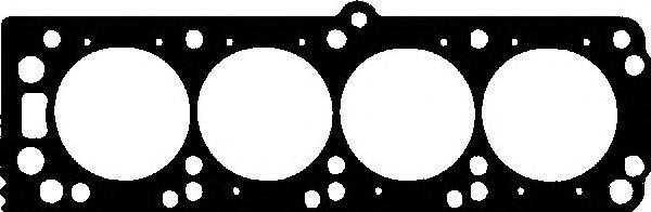 613300510 Прокладка ГБЦ Opel Omega, Vectra 2.0/2.2 16V 93