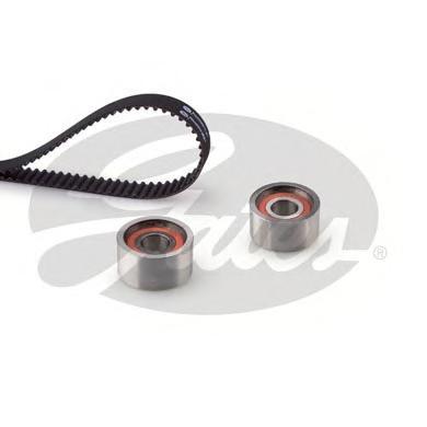 K015495XS Комплект ремня ГРМ Fiat. Iveco Renault 2.8TD Z=154 96