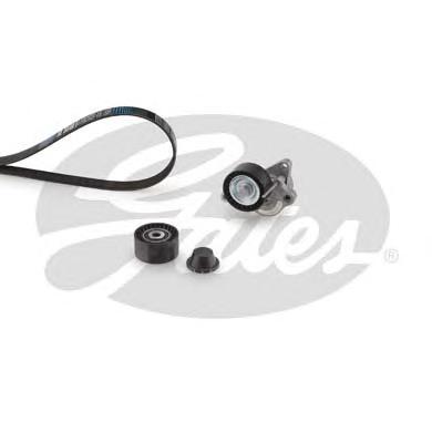 K017PK1973 Комплект поликлинового ремня Комплекты Micro-V (ABDS)