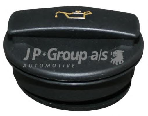 1113650500 Крышка маслозаливной горловины / AUDI,SEAT,SKODA,VW