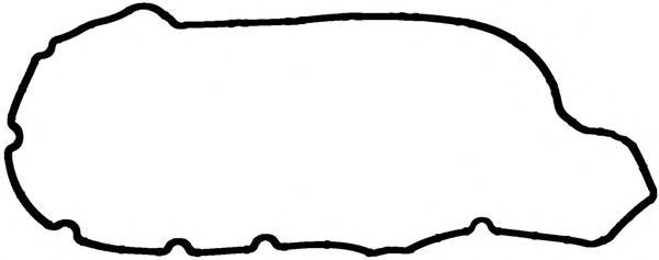X5395301 Прокладка кл кр PEUGEOT