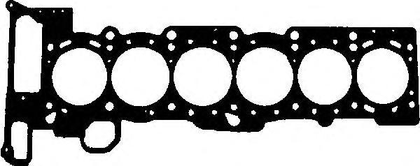 613307000 Прокладка ГБЦ BMW 3,5-серии E46,E39 mot.M52     0.70мм