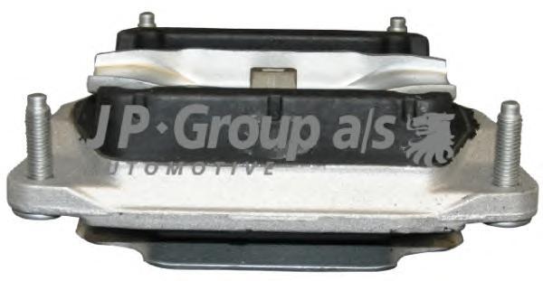 1132408500 Опора КПП / AUDI A6 2,4-4,2 05~11
