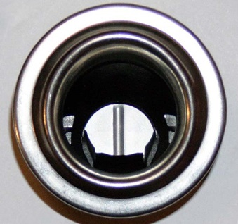 1711510 Клапан заливной горловины топливного бака / FORD C-Max,Focus-II/III,Fiesta 09~