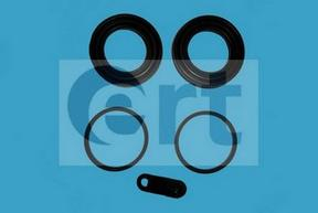 401305 Ремкомплект тормозного суппорта HYUNDAI: SANTA F? (CM) 2.2 CRDi/2.2 CRDi 4x4/2.2 CRDi GLS/2.2 CRDi GLS 4x4/2.7/2.7 4x4 06