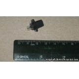 12597CP Лампа накаливания 10шт в упаковке 12V 1,2W BAX8,3S/1,35 BLACK