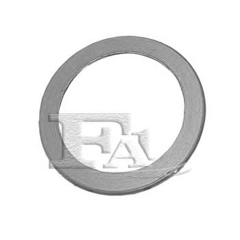 771960 Прокладка глушителя кольцо LEXUS: IS I 99-05  TOYOTA: CAMRY 01-06, LAND CRUISER 100 98-, LAND CRUISER 80 90-98, PICNIC 96