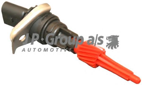 1197200300 Датчик скорости (электрон. спидометр) / AUDI A3,SEAT,SKODA Octavia,VW 98~