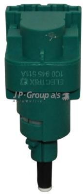 1196601800 Датчик вкл задних фонарей ''STOP'' / VAG  98 ~