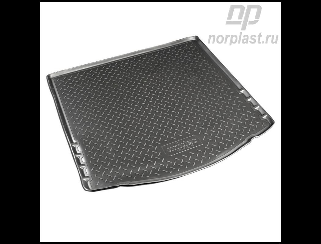 nplp2218 Коврик багажника