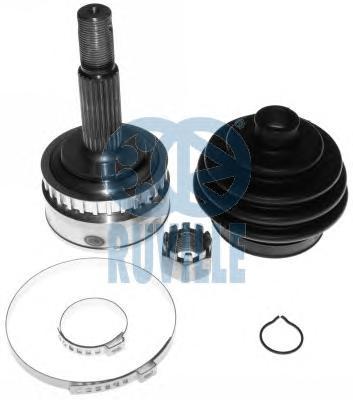 75306S Шрус Opel 1,2-1,6 с ABS(z29) 83-95 +пыльник