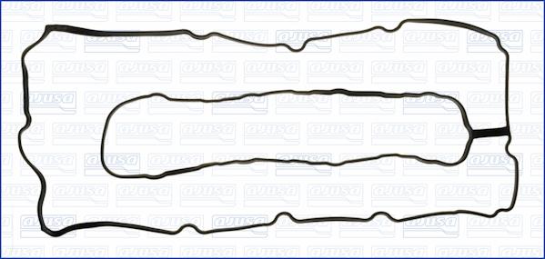 11114300 Прокладка клапанной крышки FORD RANGER/MAZDA BT-50 2.5 06-