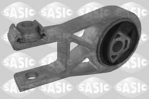 2700052 Опора КПП PEUGEOT BOXER/FIAT DUCATO/CITROEN JUMPER 2.2HDi/2.3D задн. 06-