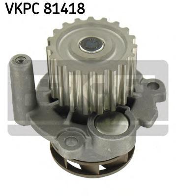 VKPC81418 Насос водяной VAG/FORD TDI