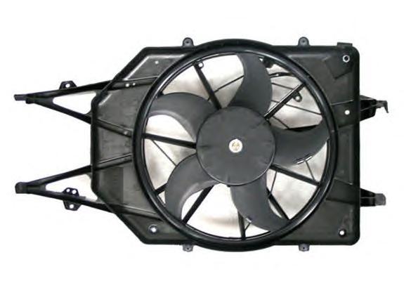 47475 Вентилятор в сб. FO Fi, Fu 01-