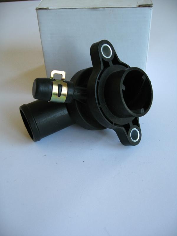 96282726 Термостат CHEVROLET AVEO/LANOS/ NEXIA/ REZZO DOHC (пластик)