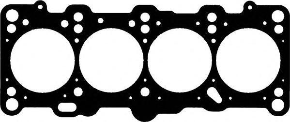 156870 Прокладка ГБЦ AUDI A6/A8 3.7/4.2 5-8цил.94-