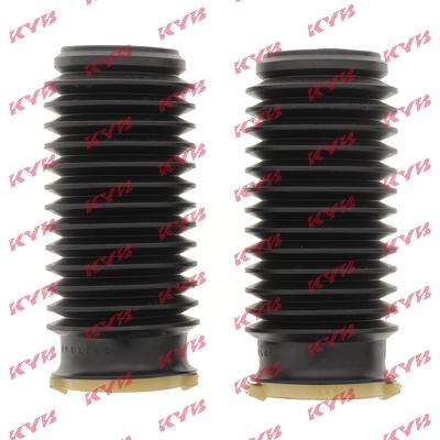 910055 Пыльник+отбойник VOLVO S60/S80 пер. (к-т на 2 аморт.)