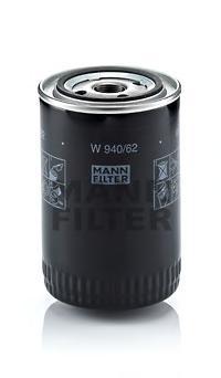 W94062 Фильтр масляный CITROEN JUMPER/PEUGEOT BOXER 2.8D 02-