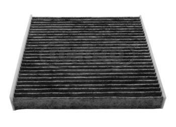 80004573 Фильтр салона угольный FORD: TRANSIT 06-