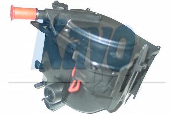 MF545 Фильтр топливный FORD FOCUS II/C-MAX TDCI