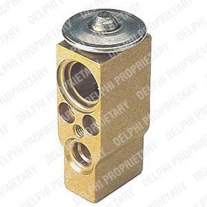 TSP0585062 Клапан расширительный