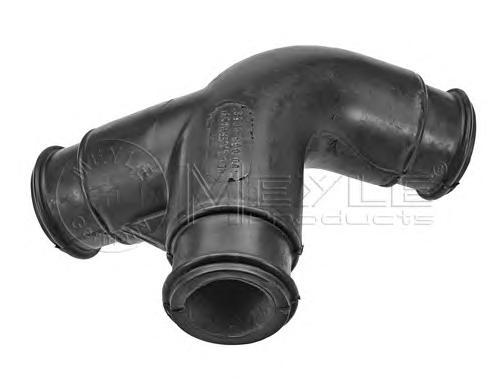 1000360032 Патрубок вентиляции картерных газов AUDI A4,A6/VW PASSAT 1.8T  97-05