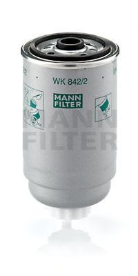 WK8422 Фильтр топливный DAF 45/55/F1000/F600 -00