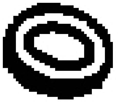 18001200 Кольцо уплотнительное сливной пробки WASHER