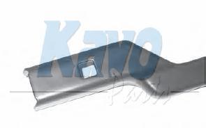 KWF222 Щётка с/о 550мм FLATE BLADE Pushlock