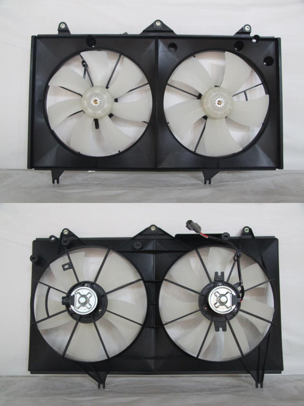 404008s Вентилятор охлаждения