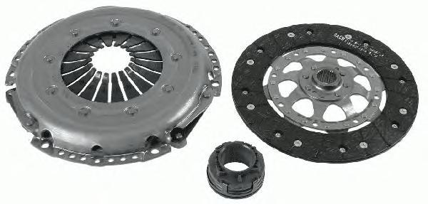 3000951210 Сцепление к-т AUDI A4/A6/VW PASSAT 1.6-2.0 94-10