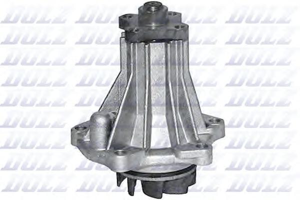 F131 Насос водяной Ford Escort/Scorpio/Sierra/Tranzit 2.0/2.0i 16V 85-