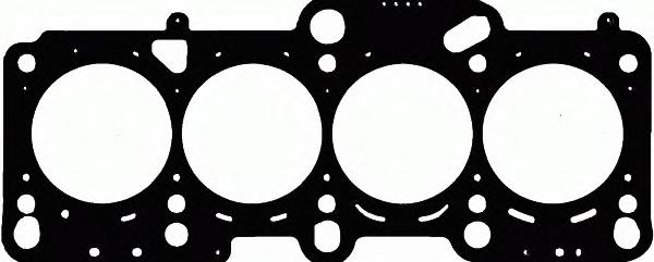 613600500 Прокладка ГБЦ Audi A4. Skoda Octavia. VW Golf 2.0TFSI 04