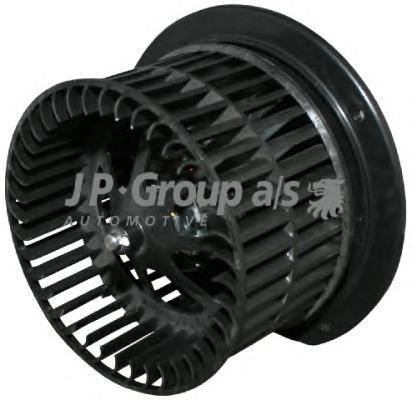 1126102000 Мотор отопителя салона с крыльчаткой / FORD Galaxy,SEAT Alhambra,VW Sharan 95~