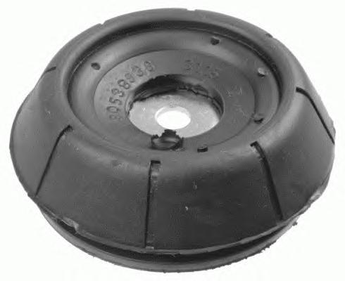 1605302 Опора амортизатора OPEL ASTRA G/VECTRA B пер.