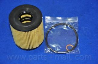 PBV002 Фильтр масляный BMW E46/39/38 2.5D/3.0D/LAND ROVER RANGE ROVER 3.0D 02-