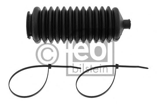 21170 Пыльник рулевой рейки (к-т) RENAULT 19/CLIO I/MEGANE I/TWINGO