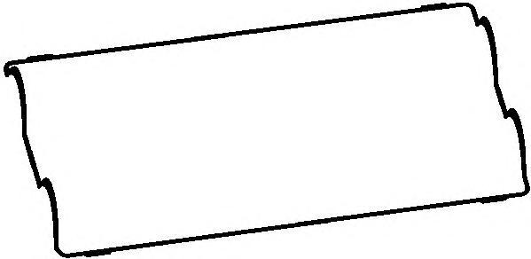 11052900 Прокладка клапанной крышки HONDA CR-V 2.0 95-02