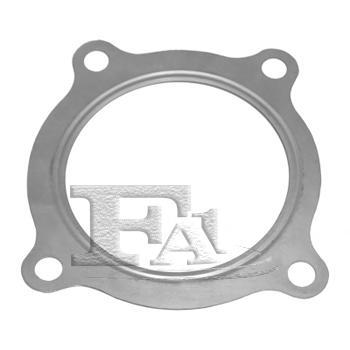 180903 Прокладка глушителя AUDI: A4 04-08, A4 Avant 04-08, A4 кабрио 02-09, A6 04-11, A6 Avant 05-11