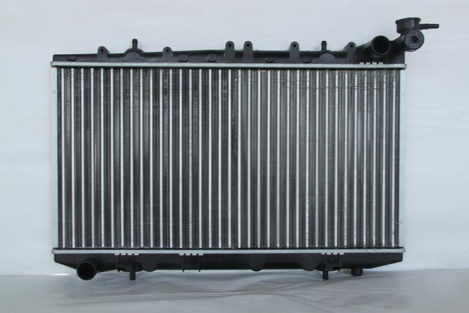 252421h Радиатор охлаждения