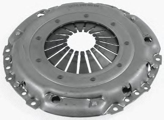 3082600526 Корзина сцепл.VW TRANSPORTER V 2.0 03-