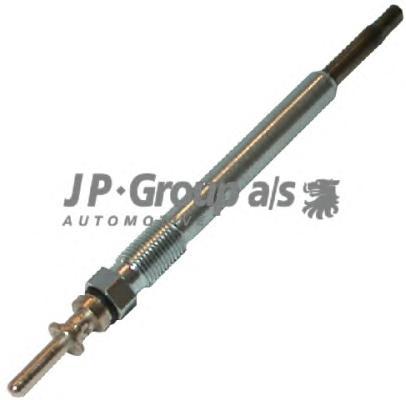 1291800700 Свеча накаливания GN-992 / OPEL Astra-G,Vectra-B,Omega-B,Frontera-B 2.0/2.2DTH,DTL