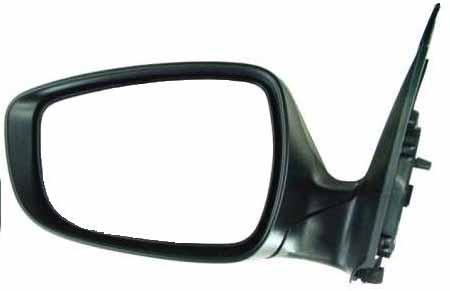 876104L020CA Зеркало левое элект черн СОЛЯРИС